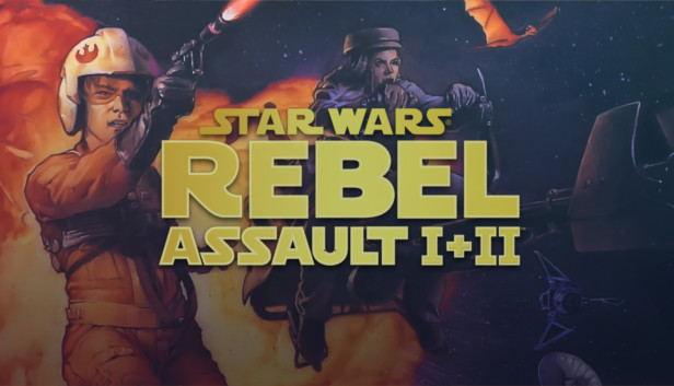 Star wars rebel assault 2 free icon in format for free download.