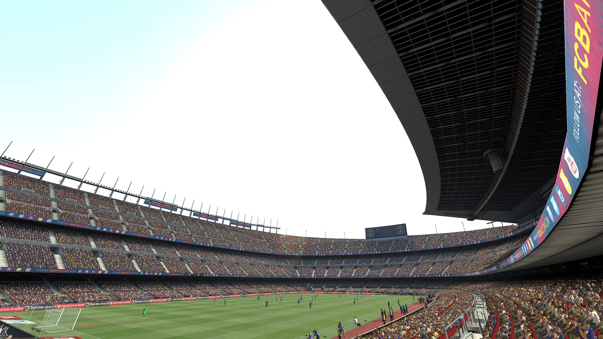 Pro Evolution Soccer 2017 XBOX 360 ESPAÑOL LATINO (Región NTSC-U/PAL) 4