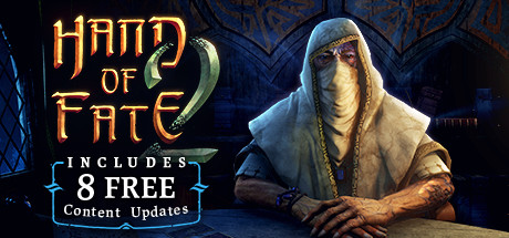 Hand of Fate 2 on Steam Backlog