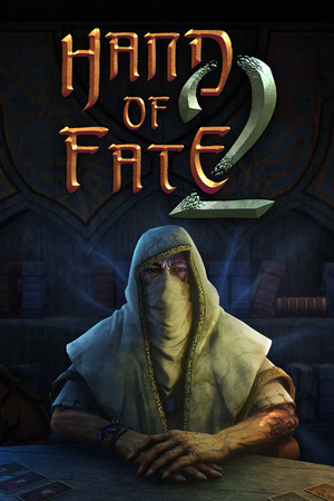 Hand of Fate 2 poster image on Steam Backlog