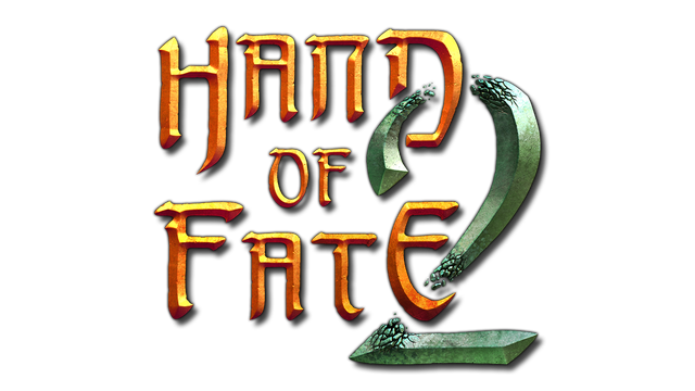 Hand of Fate 2 - Steam Backlog