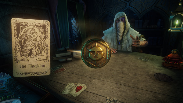 Download Hand of Fate 2 Free download