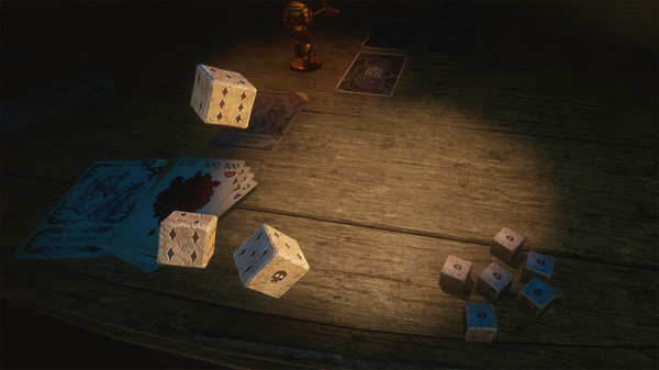 Download Hand of Fate 2 Torrent