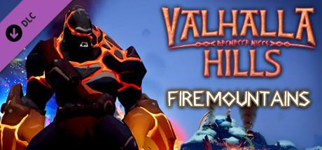Valhalla Hills: Fire Mountains DLC