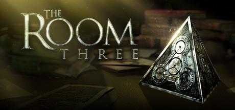 PC Games: [STEAM] Daily Deal: The Room Three (75% off – $1.50 / 1,50€ / £1.25 / CDN$ 1.67 / A$ 2.12 / ₹ 55)