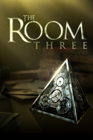 The Room Three poster image on Steam Backlog