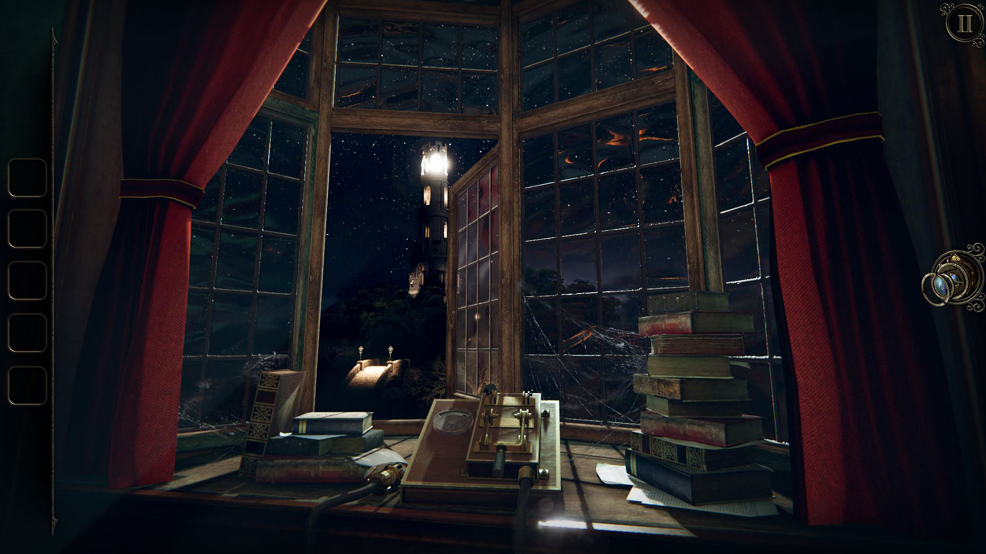 The Room Three Screenshot 2