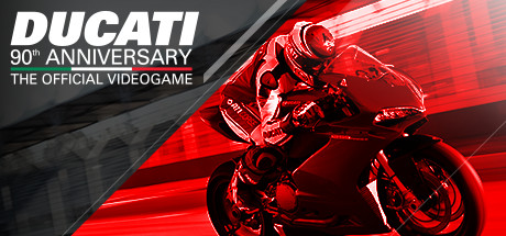 DUCATI 90th Anniversary PS4-DarKmooN