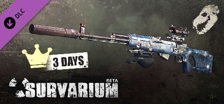 Survarium - SKS 'Arrow Head' Pack