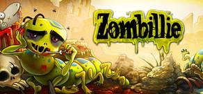 Zombillie cover art