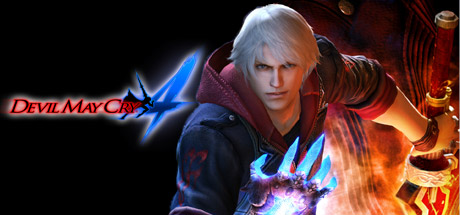 دانلود cry hack Devil May Cry 4 on Steam