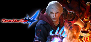 Devil May Cry 4 cover art