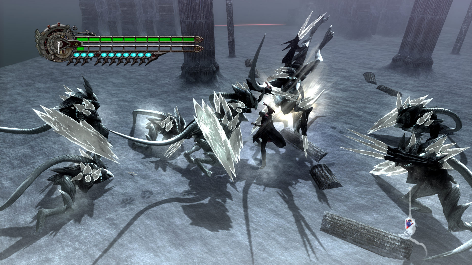 Find the best laptop for DMC4