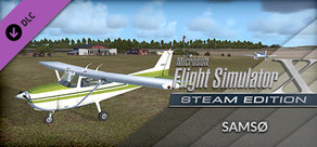 FSX: Steam Edition - Samsø Add-On