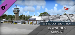 FSX: Steam Edition - Bornholm Airport Add-On