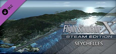 FSX Steam Edition: Seychelles Add-On