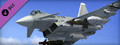 FSX: Steam Edition - Eurofighter Add-On-dlc