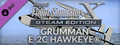 FSX: Steam Edition - Grumman E2-C Hawkeye Add-On