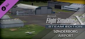 FSX: Steam Edition - Sønderborg Airport Add-On