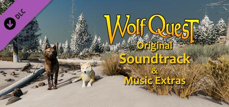 WolfQuest Music Extras