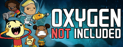 Oxygen Not Included - 缺氧