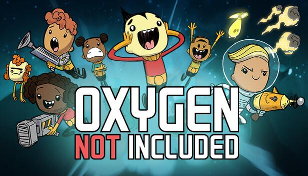 oxygen not included torrent download