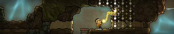 Oxygen Not Included - Ars Technica OpenForum
