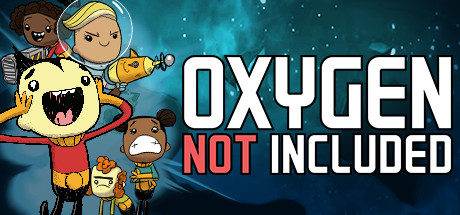 Oxygen Not Included Capa