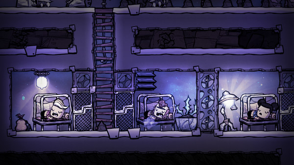 Oxygen Not Included 6