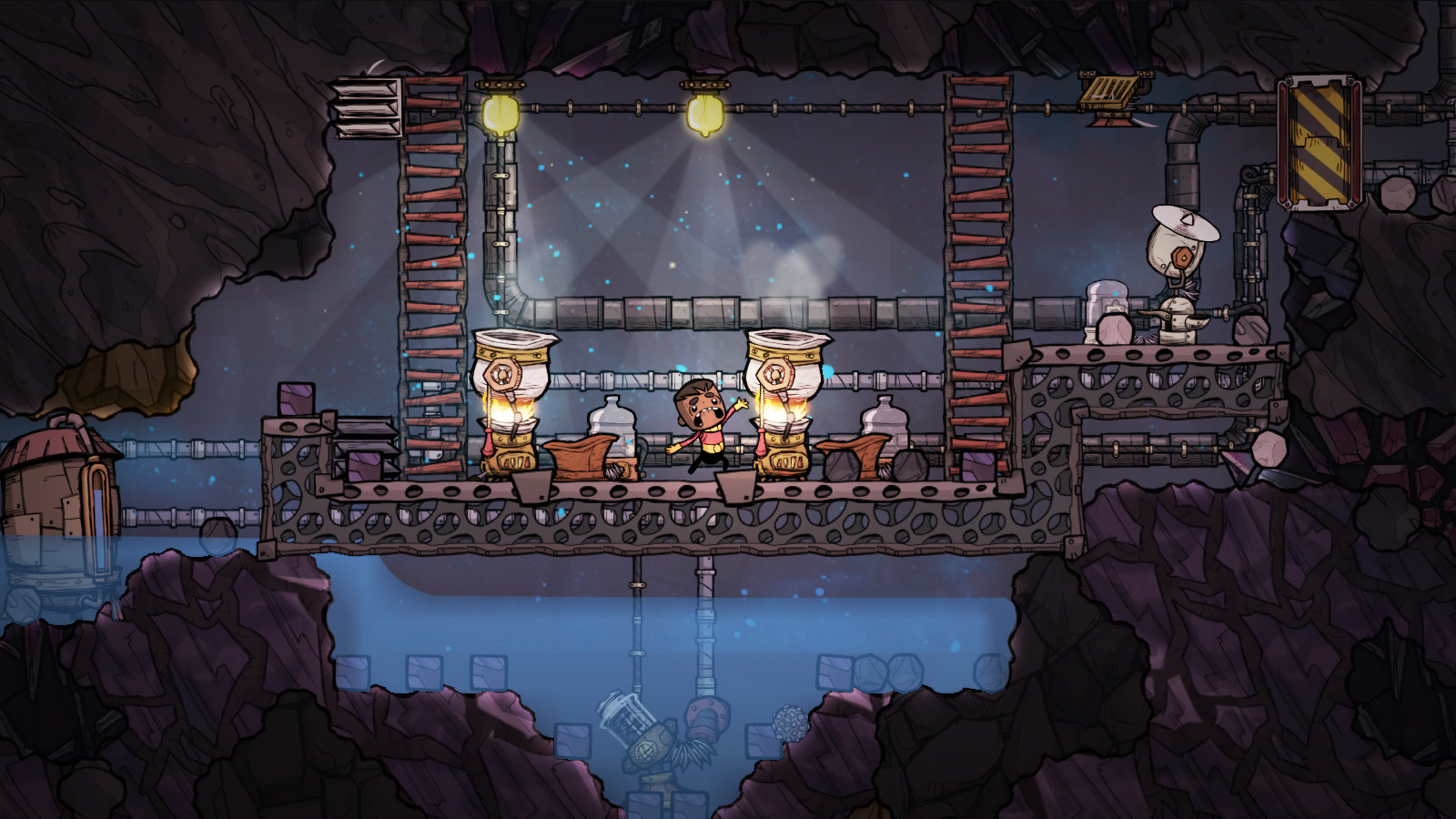 Oxygen Not Included Screenshot 1