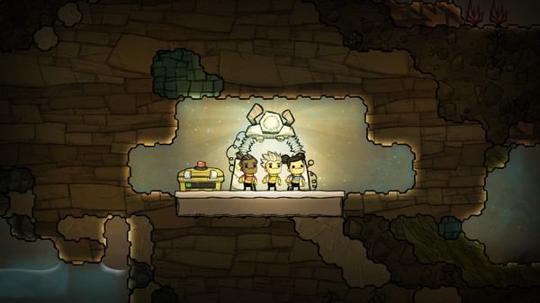 Oxygen Not Included 7
