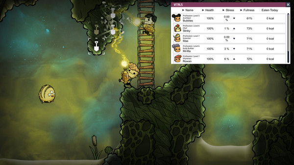 Download Oxygen Not Included Torrent