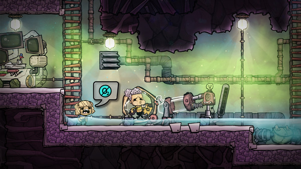 Oxygen Not Included 0
