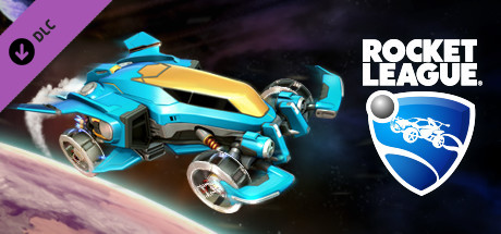 Rocket League® - Vulcan on Steam