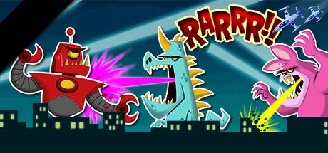 RARRR!! | DLC