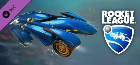 Rocket League® - Triton on Steam