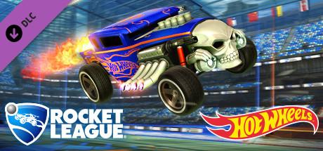 Hot Wheels® Bone Shaker | DLC
