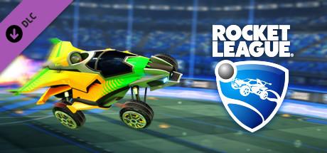Rocket League® - Aftershock