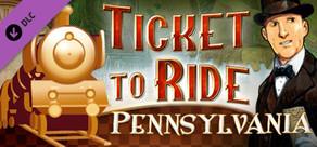 Ticket to Ride - Pennsylvania