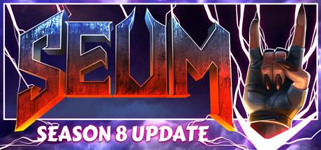 SEUM: Speedrunners from Hell on Steam