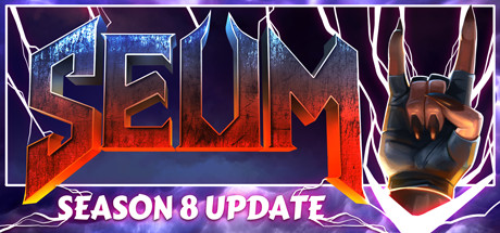 SEUM: Speedrunners from Hell Free Download (Incl. ALL DLC)