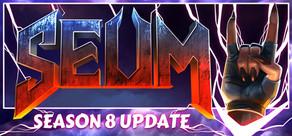 SEUM: Speedrunners from Hell cover art
