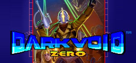 Купить Dark Void™ Zero
