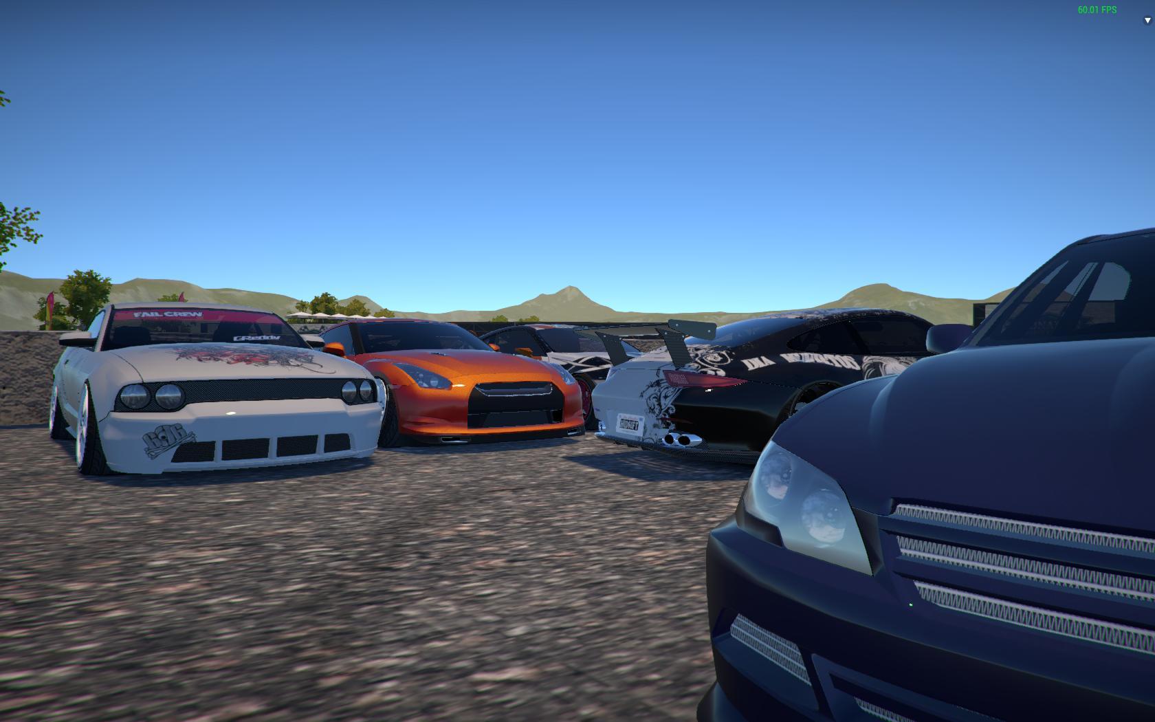Drift Spel Download
