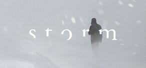 STORM VR cover art