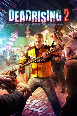 Dead Rising 2 poster image on Steam Backlog