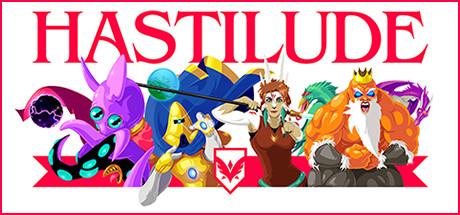 Hastilude Logo