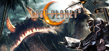 Купить Lost Planet® 2