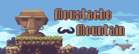 Moustache Mountain - 胡子山