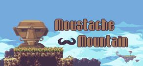 Moustache Mountain cover art